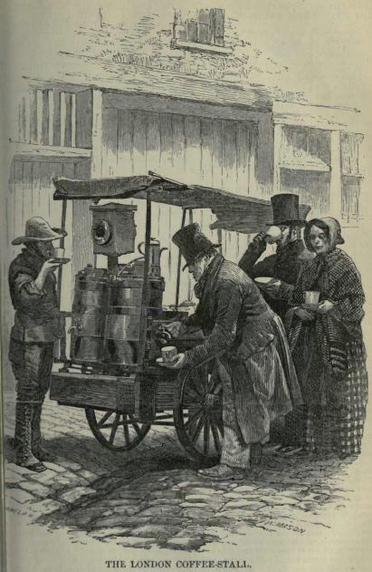 Price Of Food In Victorian England