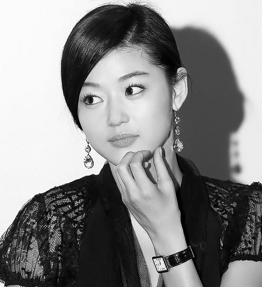 Jun Ji Hyun - Beautiful Photos