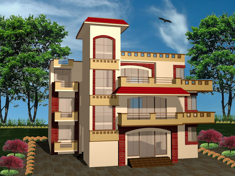Apnaghar - Architectural Design Services