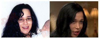 Octomom Before And After