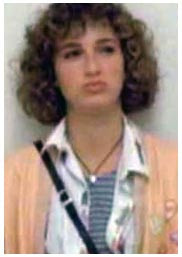 Jennifer Grey Before And After Nose Job