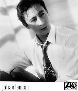Julian Lennon, 1989