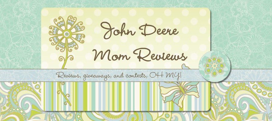 John Deere Mom Reviews