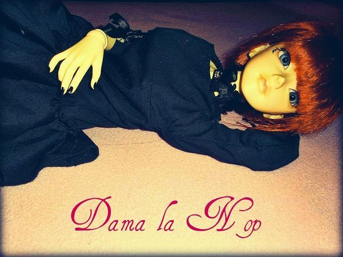 (...*-DaMa La NoP-*...)