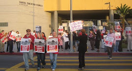 Santee Teachers Defend Their School