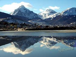 Ushuaia, hechizo extremo de la Patagonia