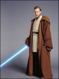 Religiones frikis ¿Cuál es la tuya? Jedi