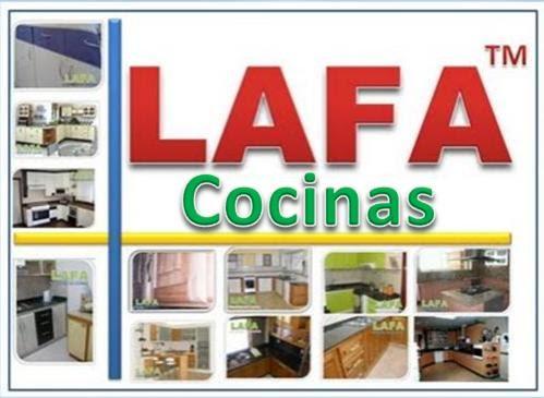 Lafa muebles de cocina paraguay s a - Muebles de cocina en paraguay ...