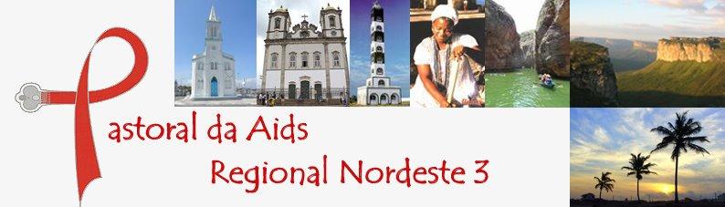 Pastoral da Aids - Nordeste 3