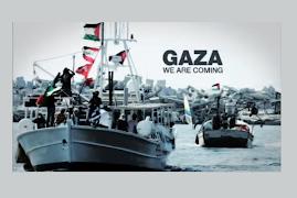Ψηφιακό καράβι: Ζωντανή Εκπομπή με το Free Gaza.