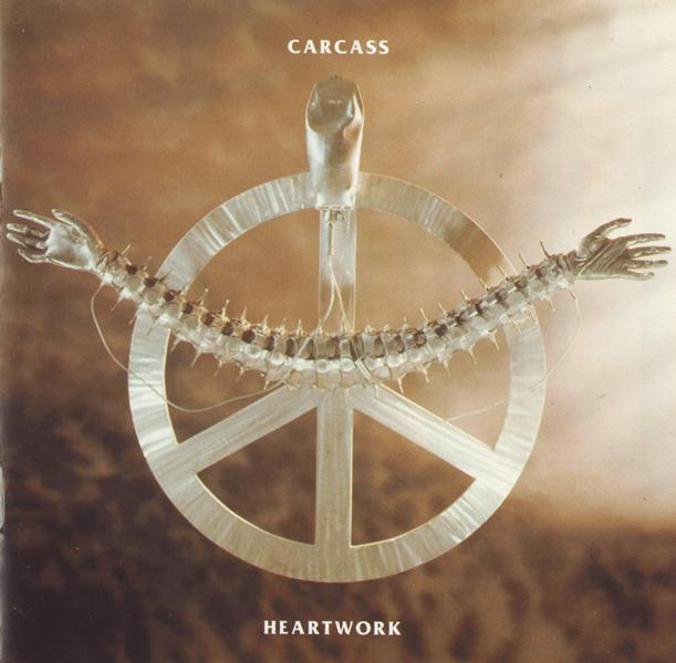 Carcass - No Boundaries