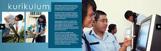 contoh-contoh sekolah kristen brosur sekolah menarik