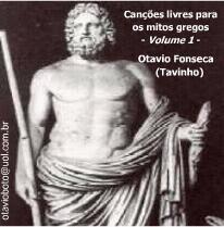 Canções para os Mitos Gregos - 2007