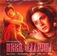heer raanjha songs free download