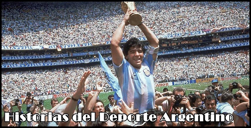 Historias del Deporte Argentino