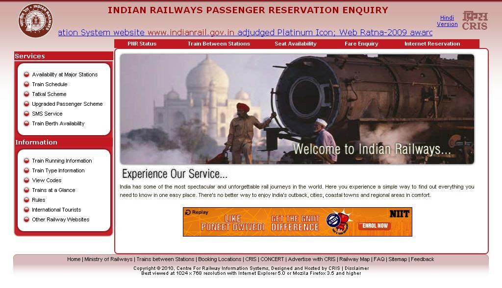 Indian Railways Train Reservation Hot Girls Wallpaper