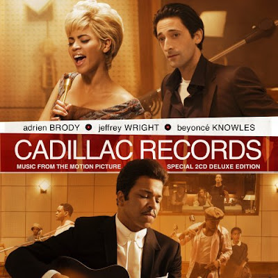 album cover 39 cadillac records 39 soundtrack deluxe edition. Cars Review. Best American Auto & Cars Review
