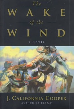 The WAKE of the WIND