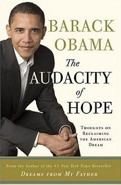 AUDACITY TO HOPE