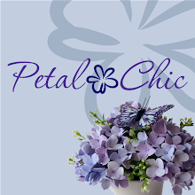 Petal Chic on Etsy