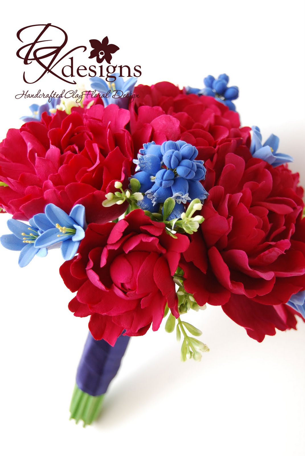 DK Designs: Bridesmaid bouquets, Corsages and Boutonnieres