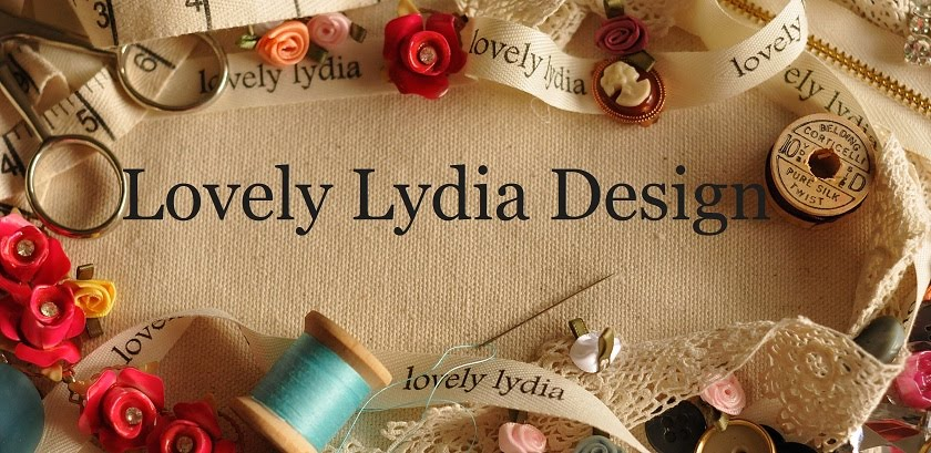 Lovely Lydia Design