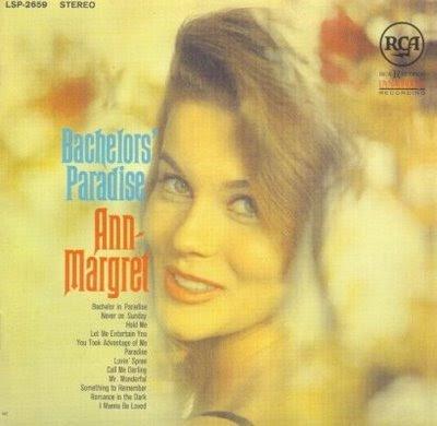 ANN-MARGRET - BACHELOR'S PARADISE (1963)