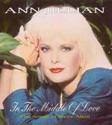 ANN JILLIAN - IN THE MIDDLE OF LOVE: The Songs of Steve Allen (1994)