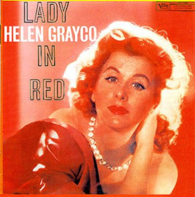 HELEN GRAYCO - THE LADY IN RED (1958)