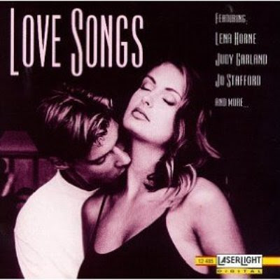 LOVE SONGS: LaserLight - VARIOUS ARTISTS (1995)