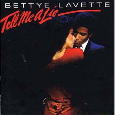 BETTYE LAVETTE - TELL ME A LIE (1980)