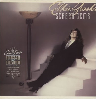ELKIE BROOKS - SCREEN GEMS (1984)