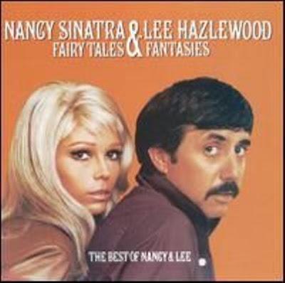NANCY SINATRA & LEE HAZELWOOD - FAIRY TALES & FANTASIES (1989)