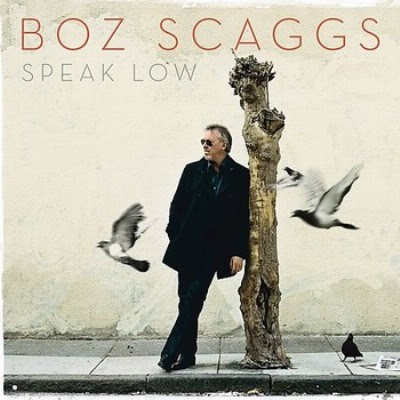 BOZ SCAGGS - SPEAK LOW (2008)