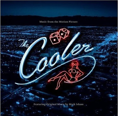 Cover Album of MARK ISHAM - THE COOLER O.S.T. (2003)