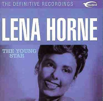 LENA HORNE - THE YOUNG STAR (2002)