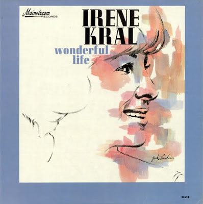 IRENE KRAL - WONDERFUL LIFE (1965)