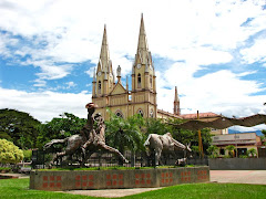 PAISAJES NATURALES DEL HUILA, COLOMBIA