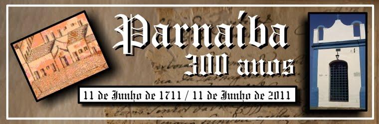 Parnaiba 300 anos