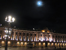 Toulouse in late September