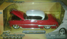 JADATOYS 1953 CHEVY BEL AIR(1:24)
