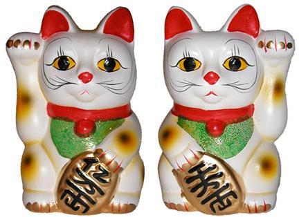 Catsparella: Maneki Ne...