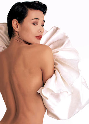 Joan Chen