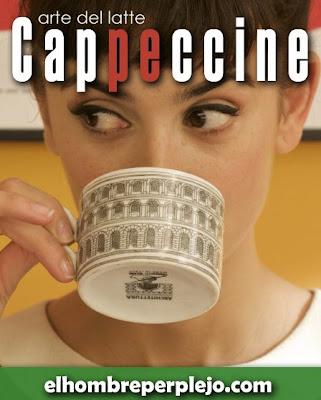 Cappeccine