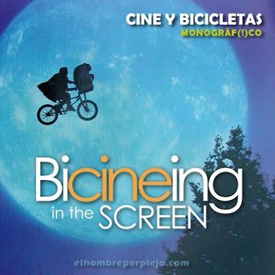'Cine y Bicicletas' en elhombreperplejo.com