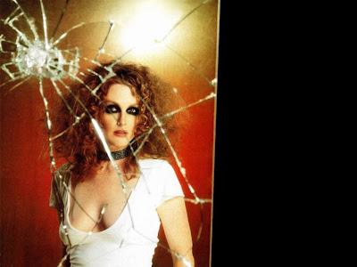 Julianne Moore en la galería 'Actrices frente al espejo' de elhombreperplejo.com