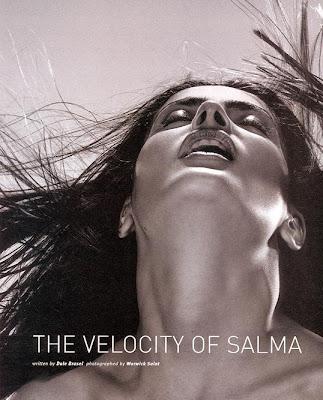 Salma Hayek en elhombreperplejo.com