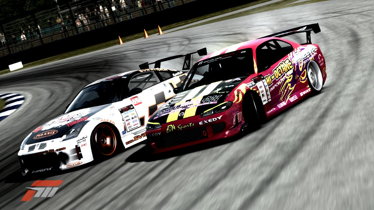 Forza 3 vinyl creator forza motorsport 3 for xbox 360 is created to beat gran turismo series and things they added in forza that gt dont have makes this