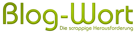 Blog-Wort