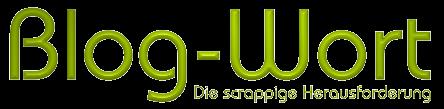 Blog-Wort
